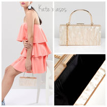 ASOS 2WAY Chain Party Style Clutches