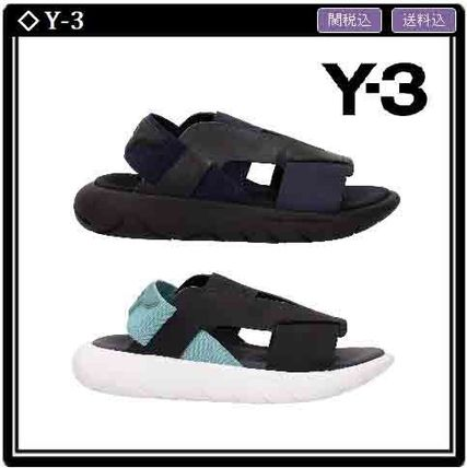 Open Toe Rubber Sole Casual Style Sport Sandals Flat Sandals