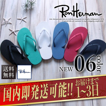Casual Style Unisex Sandals