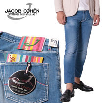 JACOB COHEN Jeans & Denim