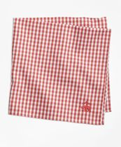 Brooks Brothers Handkerchief