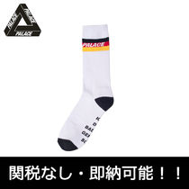Palace Skateboards Street Style Undershirts & Socks