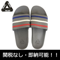 Palace Skateboards Street Style Shoes
