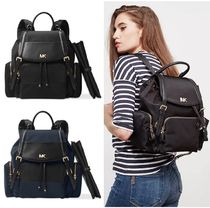 Michael Kors Street Style Mothers Bags