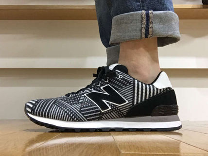 sports shoes 5b312 4530a New Balance 574 Street Style Sneakers