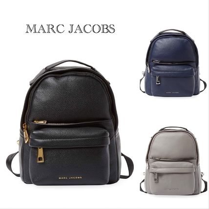 2afc397728 MARC JACOBS Backpacks Plain Leather Backpacks 15 MARC JACOBS Backpacks  Plain Leather Backpacks ...