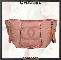 CHANEL ICON Chain Mothers Bags