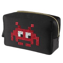Anya Hindmarch Nylon With Jewels Pouches & Cosmetic Bags