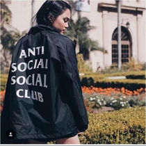 ANTI SOCIAL SOCIAL CLUB Tops