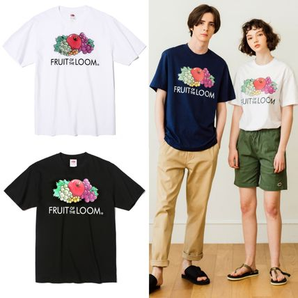 4d39e3c7 ... FRUIT OF THE LOOM T-Shirts Unisex Short Sleeves T-Shirts ...