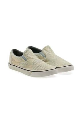 Casual Style Street Style Plain Slip-On Shoes