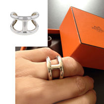 HERMES Kelly Rings