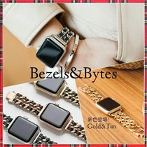 BEZELS & BYTES Watches