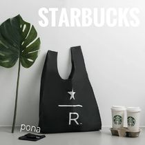 STARBUCKS Collaboration Shoppers