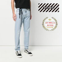 Off-White Jeans & Denim