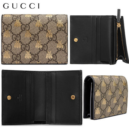 399ed93e474 GUCCI 2018 SS Women s Card Holders  Shop Online in US