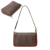 ETRO Paisley Party Style Crossbody Shoulder Bags
