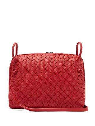BOTTEGA VENETA 2018-19AW Leather Shoulder Bags (NODINI) by GLAY - BUYMA aba3b63720ed8