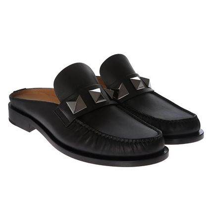 3771fab1c71 ... VALENTINO Loafers   Slip-ons Loafers Studded Loafers ...