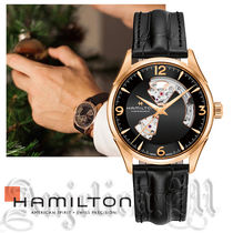 Hamilton Mechanical Watch Analog Watches