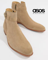 ASOS Suede Boots