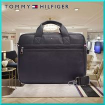 Tommy Hilfiger 2WAY Plain Business & Briefcases