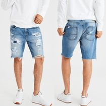 American Eagle Outfitters Street Style Shorts
