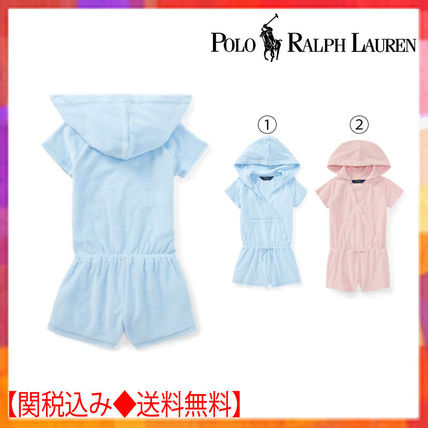 155d0d7bf0 POLO RALPH LAUREN Baby Girl Dresses & Rompers