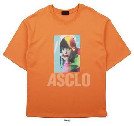 ASCLO More T-Shirts Oversized T-Shirts 11