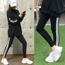 NANING9 Cotton Leggings Pants