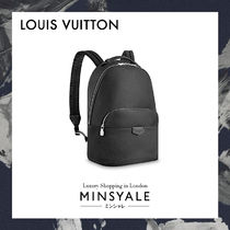 Louis Vuitton ANTON BACKPACK [London department store new item]