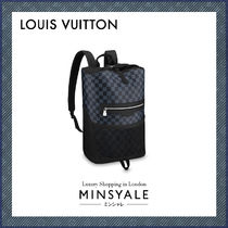 Louis Vuitton MATCHPOINT BACKPACK [London department store new item]