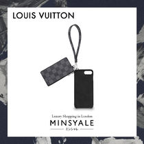 Louis Vuitton PLAYPHONE LV 8+  [London department store new item]