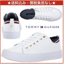 Tommy Hilfiger Stripes Low-Top Sneakers