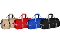Supreme Street Style Collaboration 2WAY Chain Hip Packs