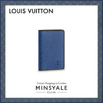 Louis Vuitton POCKET ORGANISER [London department store new item]