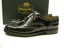 Church's Burwood Loafer & Moccasin Shoes