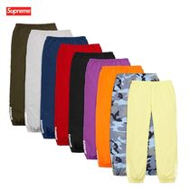 Supreme Street Style Shorts