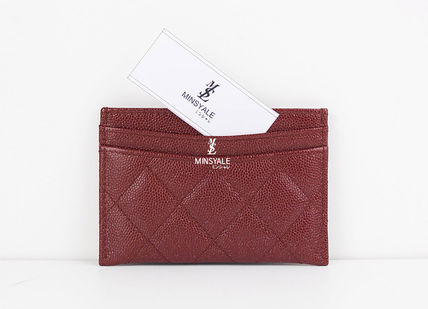 37f5b376c128 ... CHANEL Card Holders CLASSIC CARD HOLDER [London department store new  item] 3 ...