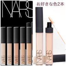 NARS Dryness Dullness Wrinkle Freckle Face