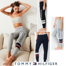 Tommy Hilfiger Casual Style Street Style Long Bottoms