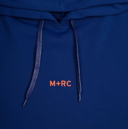 MRC NOIR Hoodies Unisex Street Style Long Sleeves Plain Cotton Hoodies 12