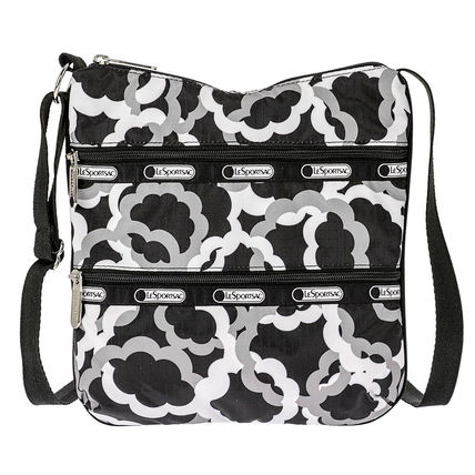 Casual Style Unisex Nylon 2WAY Shoulder Bags