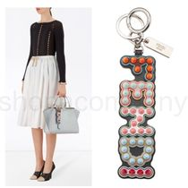 FENDI Keychains & Bag Charms