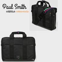 Paul Smith Stripes 3WAY Plain Business & Briefcases