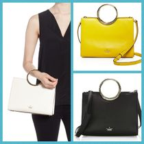 kate spade new york SAM 2WAY Leather Bags