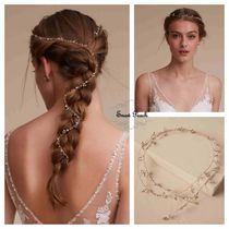 BHLDN Handmade Party Style Brass Party Jewelry