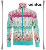 adidas Stripes Casual Style Street Style Collaboration