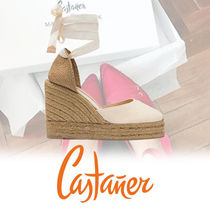 Castaner Casual Style Platform & Wedge Sandals