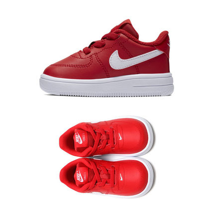 c9b4c2e91cc4 Nike AIR FORCE 1 2018 SS Baby Girl Shoes (905220-601) by LaRisata ...